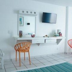 Отель Fontan Ixtapa Beach Resort гостиничный бар