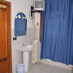 Отель Hostal Panizo ванная фото 2