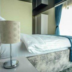 Отель Hollywoodland Wellness & Aquapark Сербия, Белград - отзывы, цены и фото номеров - забронировать отель Hollywoodland Wellness & Aquapark онлайн фото 9