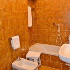 Hotel Malta ванная фото 2