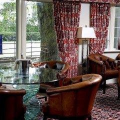 Best Western Premier Doncaster Mount Pleasant Hotel интерьер отеля фото 2