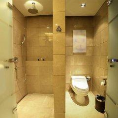 Отель Xiamen International Conference Hotel Китай, Сямынь - отзывы, цены и фото номеров - забронировать отель Xiamen International Conference Hotel онлайн ванная фото 2