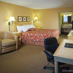 Отель Accent Inns Victoria Канада, Саанич - отзывы, цены и фото номеров - забронировать отель Accent Inns Victoria онлайн фото 6