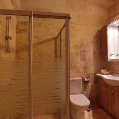 Vezir Cave Suites Турция, Гёреме - 1 отзыв об отеле, цены и фото номеров - забронировать отель Vezir Cave Suites онлайн ванная