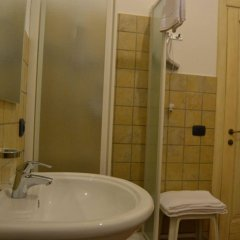 Отель B&B Kerkent Агридженто ванная