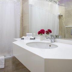 Отель Petra Guest House Hotel Иордания, Вади-Муса - отзывы, цены и фото номеров - забронировать отель Petra Guest House Hotel онлайн ванная