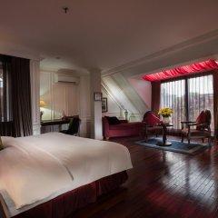 Отель Hanoi Boutique Hotel & Spa Вьетнам, Ханой - отзывы, цены и фото номеров - забронировать отель Hanoi Boutique Hotel & Spa онлайн комната для гостей