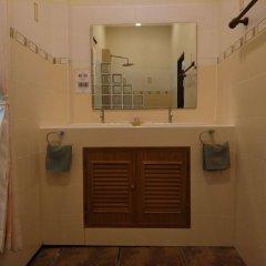 Отель Woodlawn Villas Resort ванная