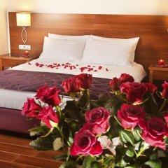 Hotel Galileo Prague 4* Стандартный номер с различными типами кроватей фото 17