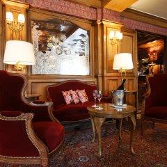 Hotel Regina Louvre интерьер отеля фото 2