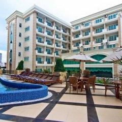 Отель Miracle Suite Таиланд, Паттайя - 1 отзыв об отеле, цены и фото номеров - забронировать отель Miracle Suite онлайн детские мероприятия