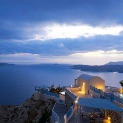 Отель Celestia Grand Греция, Остров Санторини - отзывы, цены и фото номеров - забронировать отель Celestia Grand онлайн балкон