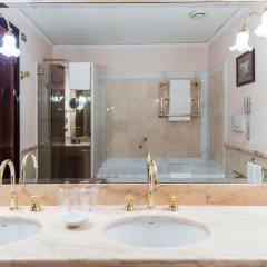 Отель ADI Doria Grand Hotel Италия, Милан - - забронировать отель ADI Doria Grand Hotel, цены и фото номеров ванная фото 2