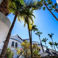 Отель Club Cascadas De Baja Кабо-Сан-Лукас фото 11