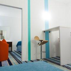 Мини-Отель Global Sky удобства в номере