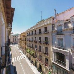 Отель Home Club Vergara II Испания, Мадрид - отзывы, цены и фото номеров - забронировать отель Home Club Vergara II онлайн балкон