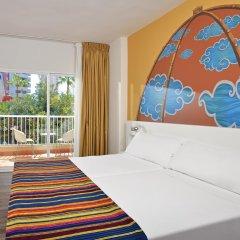 Отель Sol Katmandu Park & Resort комната для гостей фото 4