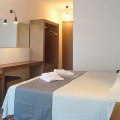 Отель Butterfly Hotel Греция, Родос - отзывы, цены и фото номеров - забронировать отель Butterfly Hotel онлайн комната для гостей фото 4