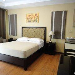 Отель Prism Hotel Филиппины, Пампанга - отзывы, цены и фото номеров - забронировать отель Prism Hotel онлайн комната для гостей