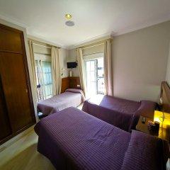 Отель Hostal La Muralla комната для гостей фото 3