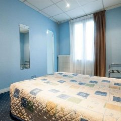 Отель Adriatic Hôtel комната для гостей фото 4