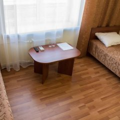 Гостиница Спи сладко в Ставрополе отзывы, цены и фото номеров - забронировать гостиницу Спи сладко онлайн Ставрополь комната для гостей