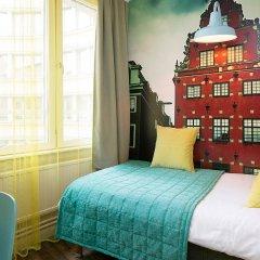 Отель Central Стокгольм детские мероприятия