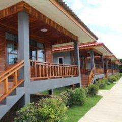 Отель Lanta Lapaya Resort фото 24