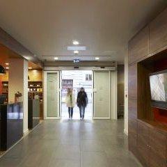 Отель Citadines Apart'hotel Holborn-Covent Garden London Великобритания, Лондон - отзывы, цены и фото номеров - забронировать отель Citadines Apart'hotel Holborn-Covent Garden London онлайн спа