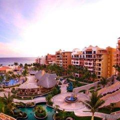 Отель Playa Grande Resort & Grand Spa - All Inclusive Optional Мексика, Кабо-Сан-Лукас - отзывы, цены и фото номеров - забронировать отель Playa Grande Resort & Grand Spa - All Inclusive Optional онлайн балкон