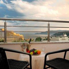 Hotel Dolcevita балкон