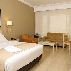 Отель NH Cali Royal Колумбия, Кали - отзывы, цены и фото номеров - забронировать отель NH Cali Royal онлайн фото 8