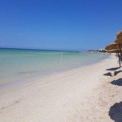 Отель Royal Thalassa Монастир пляж фото 2