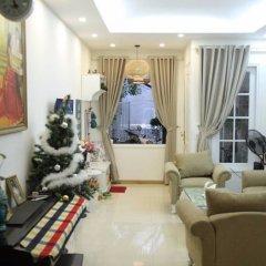 Отель Hanoi Vintage Homestay Ханой интерьер отеля фото 3