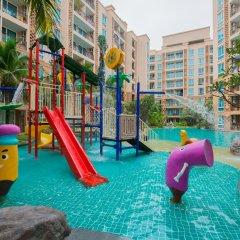 Отель Atlantis Pattaya High Service детские мероприятия