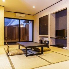 Отель Yufuin Ryokan Seikoen Хидзи комната для гостей фото 3