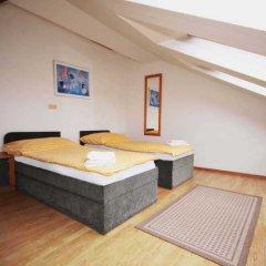 Отель Jungmann Apartments Чехия, Прага - отзывы, цены и фото номеров - забронировать отель Jungmann Apartments онлайн фото 3