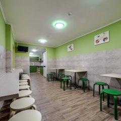 Ostriv Hostel гостиничный бар