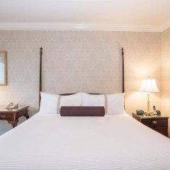 Отель The Sutton Place Hotel Vancouver Канада, Ванкувер - отзывы, цены и фото номеров - забронировать отель The Sutton Place Hotel Vancouver онлайн комната для гостей фото 5