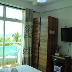 Отель Beach Sunrise Inn Мальдивы, Северный атолл Мале - отзывы, цены и фото номеров - забронировать отель Beach Sunrise Inn онлайн комната для гостей фото 5