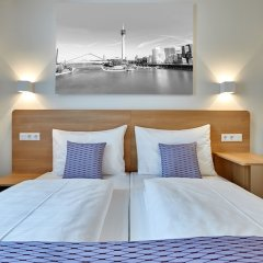 McDreams Hotel Düsseldorf-City комната для гостей фото 4
