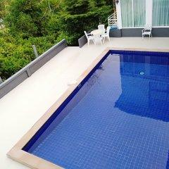 Отель Ananda Place Phuket бассейн фото 2