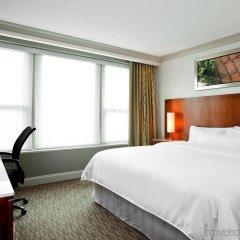 Отель The Westin Georgetown, Washington D.C. комната для гостей