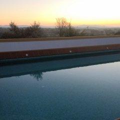 Отель Casa do Peso бассейн фото 2