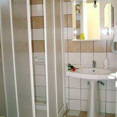 Отель Skyfall Греция, Корфу - отзывы, цены и фото номеров - забронировать отель Skyfall онлайн ванная фото 2