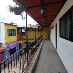 Отель Posada Margaritas фото 3