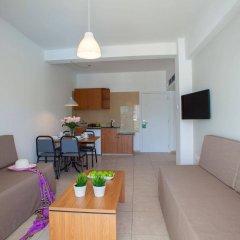 Отель Smartline Paphos комната для гостей фото 5