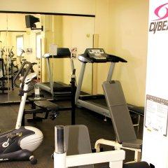 Nova Park Hotel фитнесс-зал