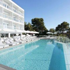 Отель Grupotel Ibiza Beach Resort - Adults Only бассейн фото 3