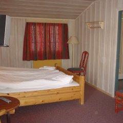 Отель Lillehammer Fjellstue детские мероприятия